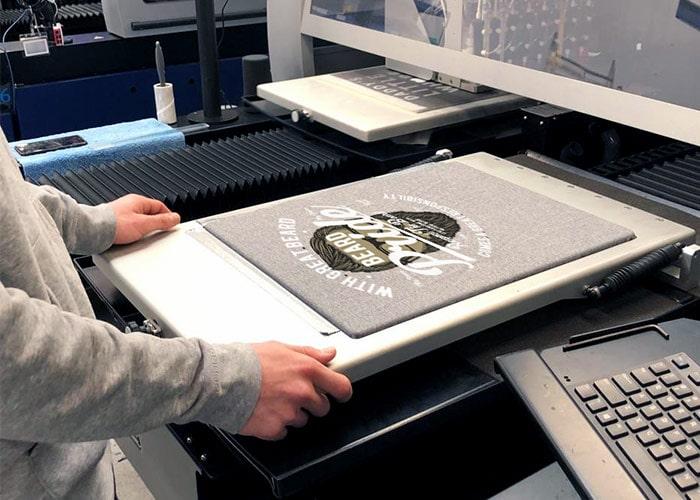 Print-on-Demand (POD)