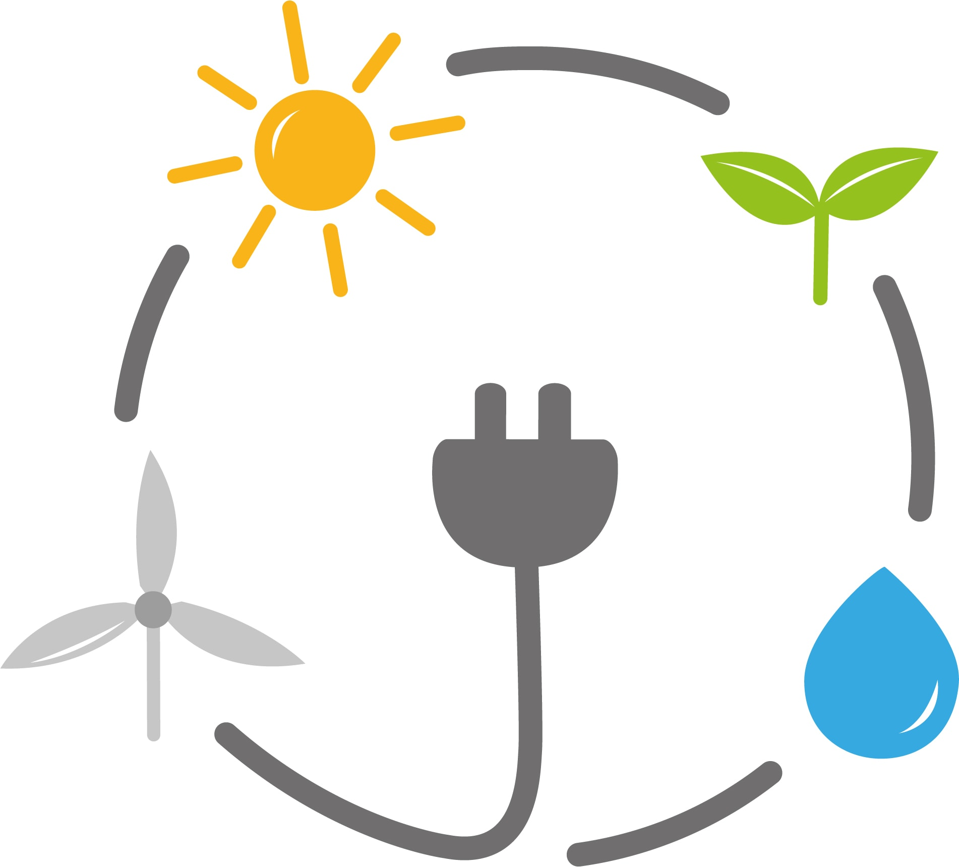 Nachhaltigkeit im Print-on-Demand